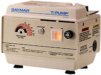 Gaymar T Pump TP-500 Heat Therapy System