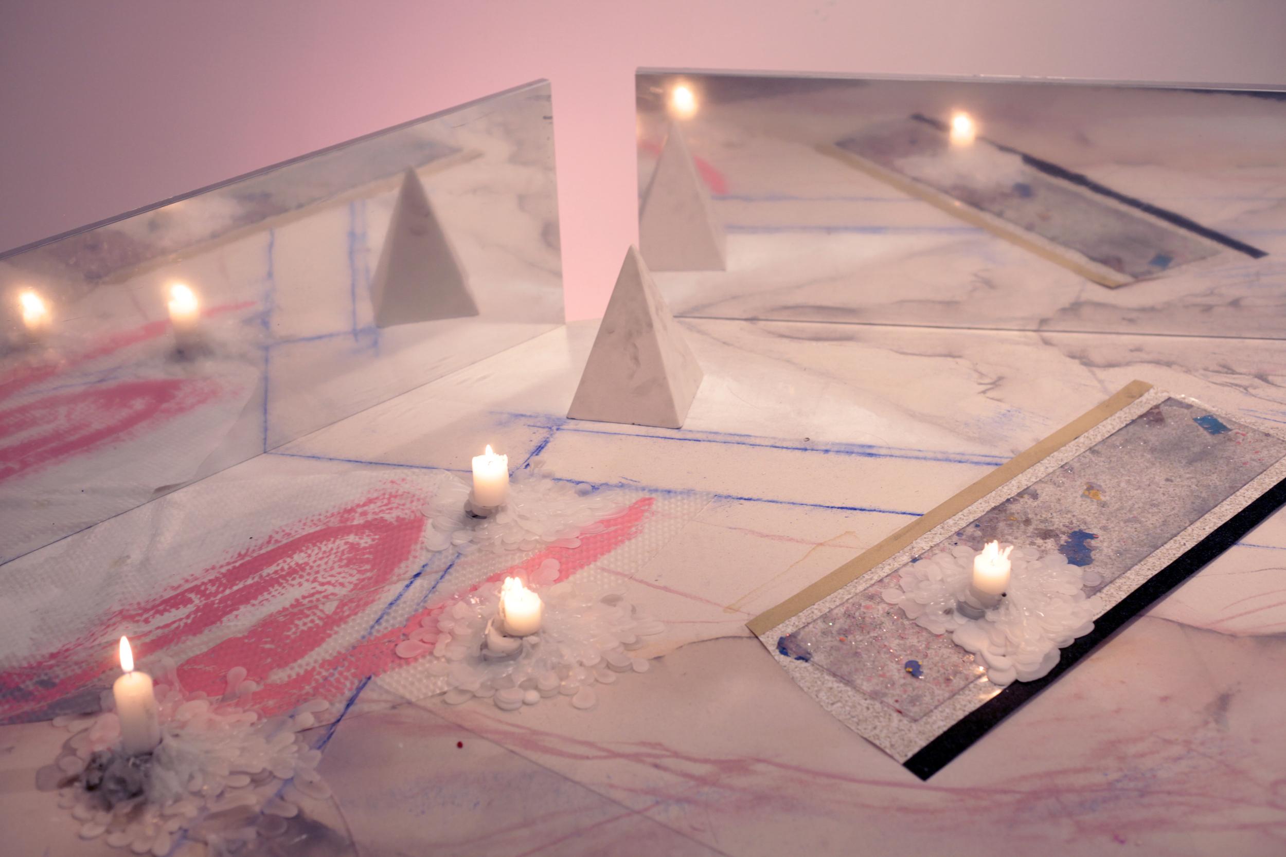 Altar Slab