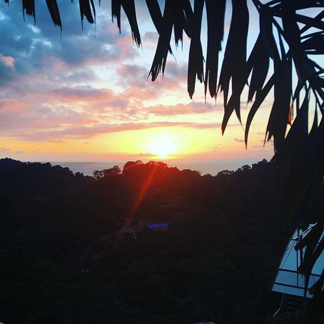 Costa Rica #views