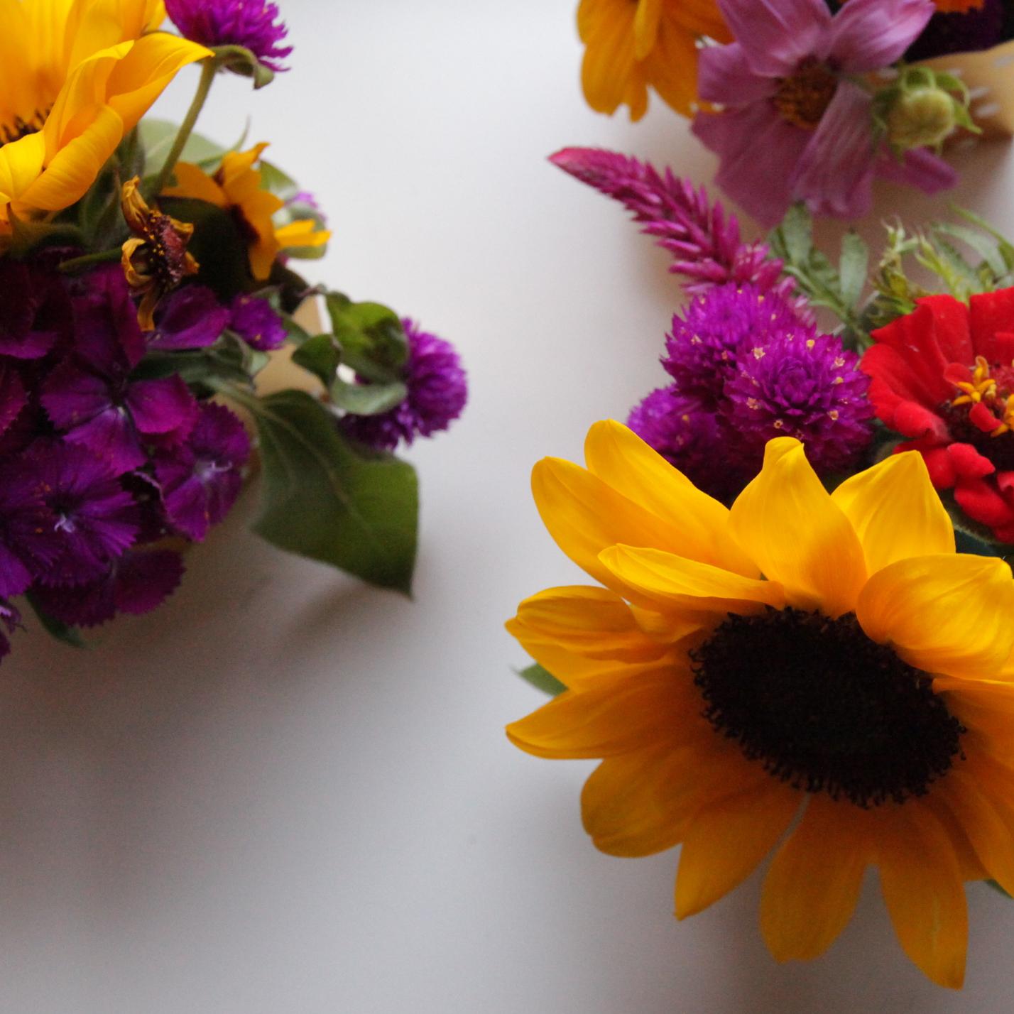 Diy Miniature Flower Arrangements Year Of Parties