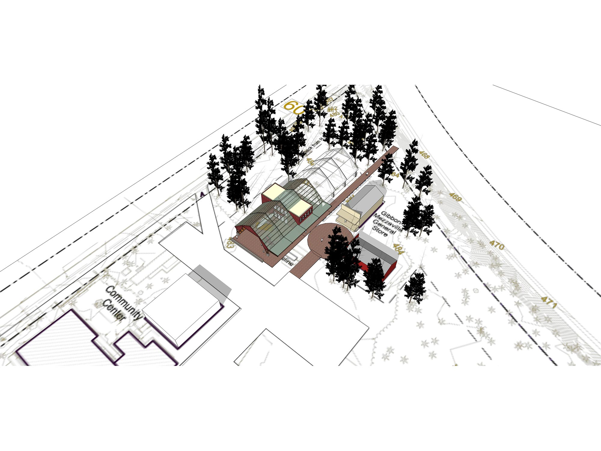 MVHS Strategic Plan - Facilities