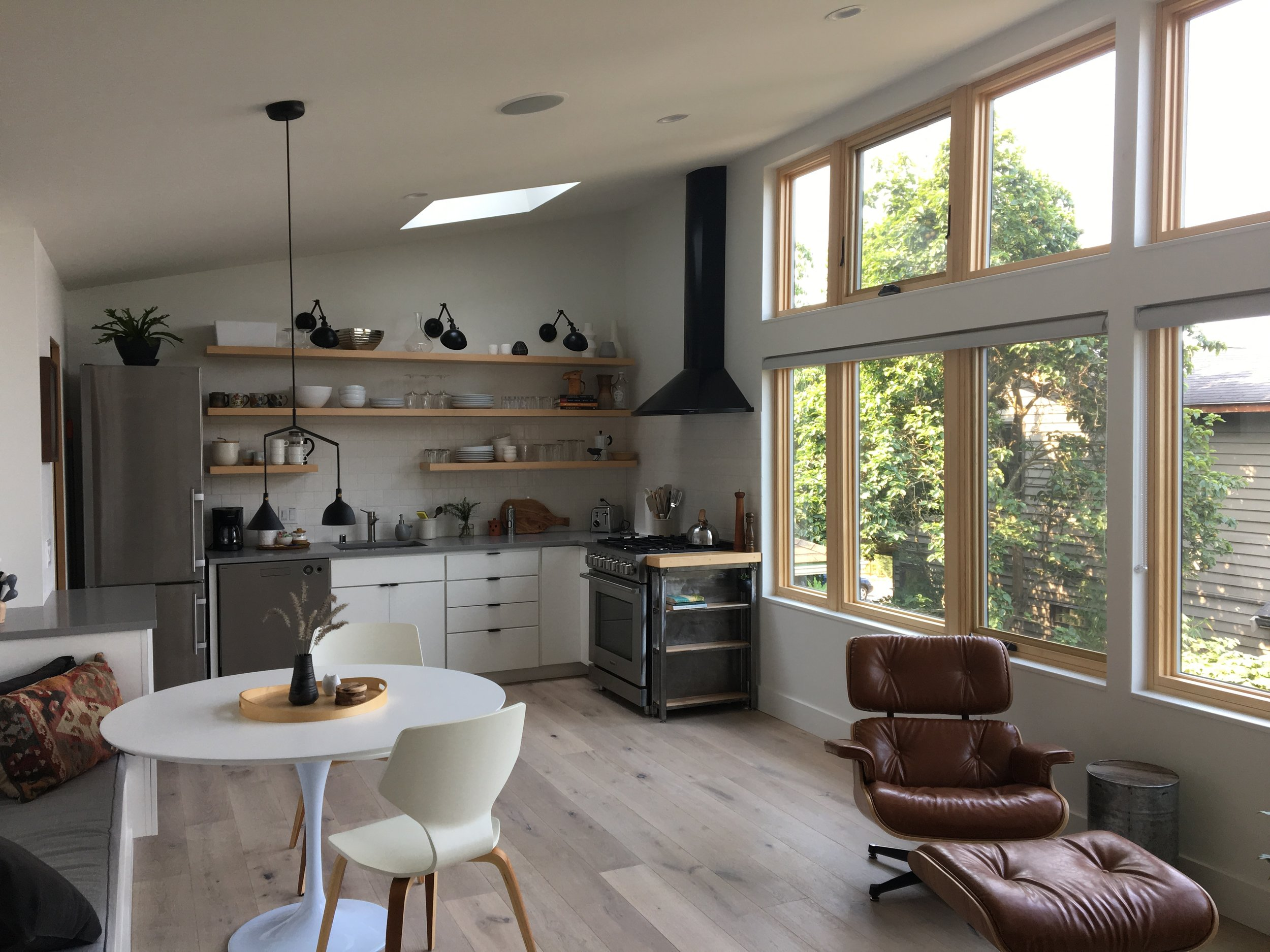 Steelaway Cottage, by CAST architecture 2018