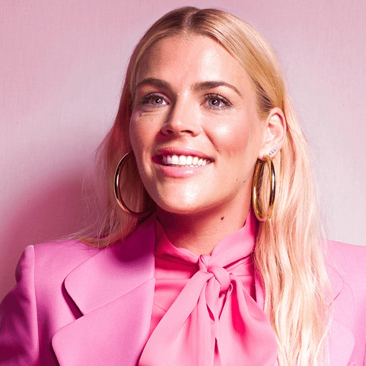 BUSY PHILIPPS - THIS WILL ONLY HURT A LITTLE