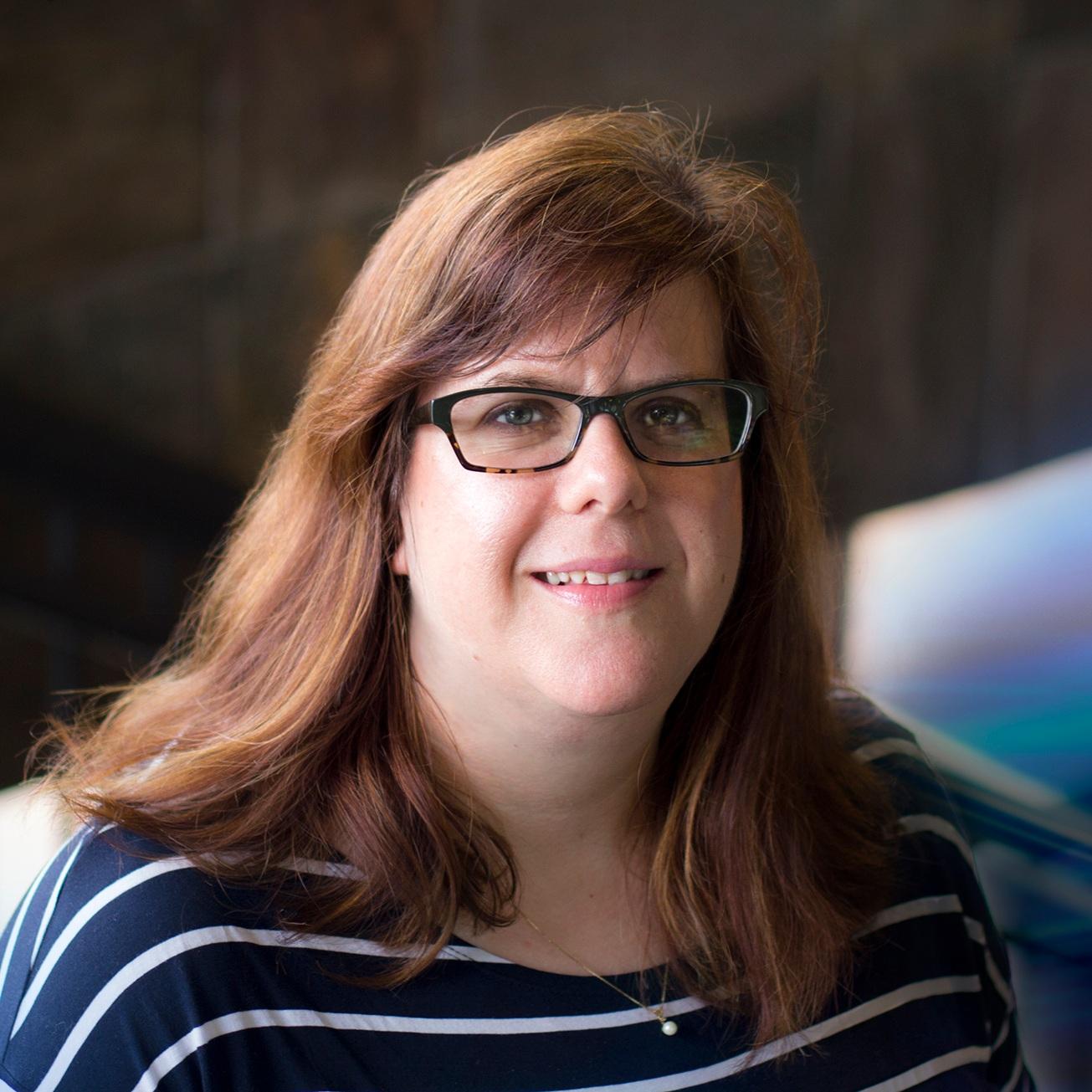 CHRISTINE THOMPSON - Senior Narrative Lead at Bungie Studios
