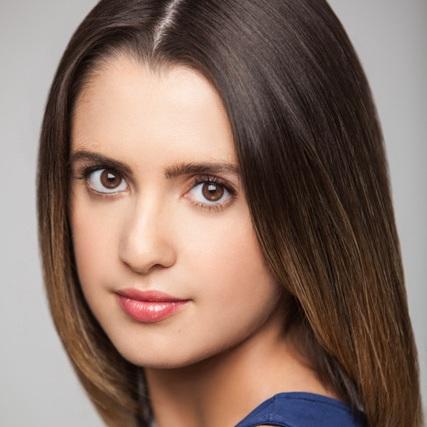 LAURA MARANO - Actress, Saving Zoe