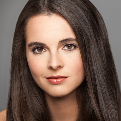 VANESSA MARANO - Actress, Saving Zoe