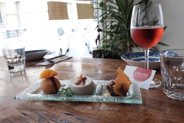 Don't forget to treat your mums and try our Mother's Day Special: B52 inspired tasting dessert platter with Vietnamese coffee chocolate mousse, Coconut & Baileys pana cotta and Handmade orange doughnut with salted blood orange caramel. Yummmm!!!