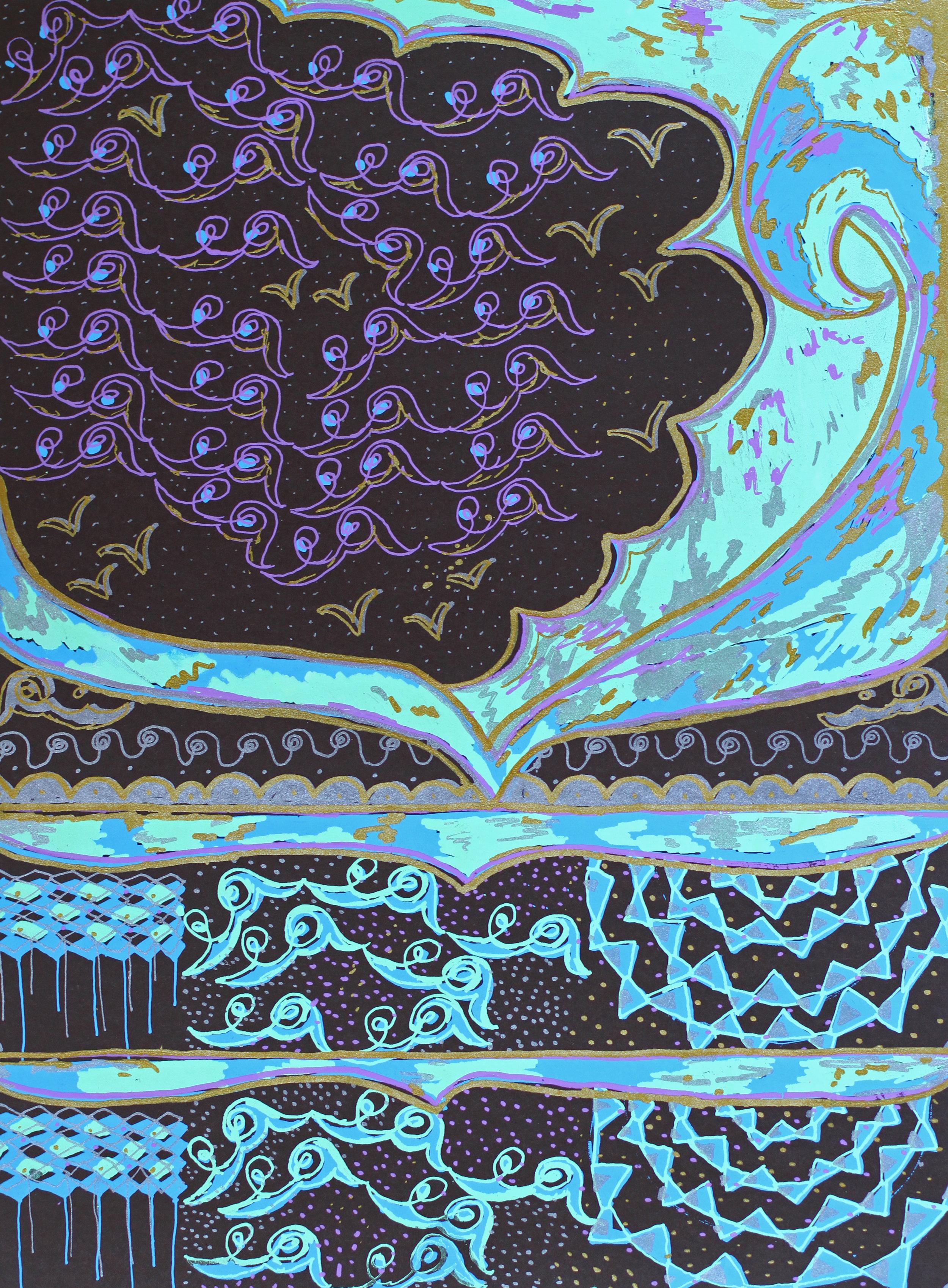 DayGloWaveScreenPrint.jpg
