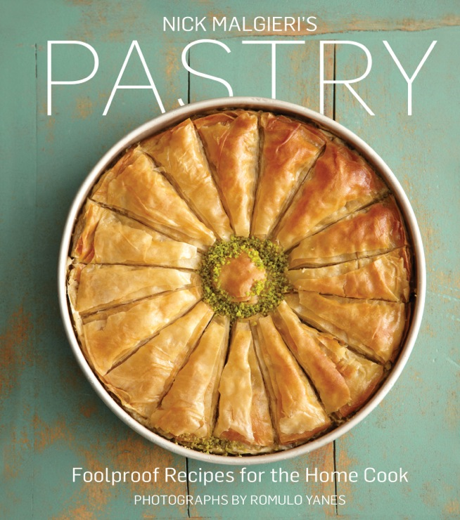 Pastry cover