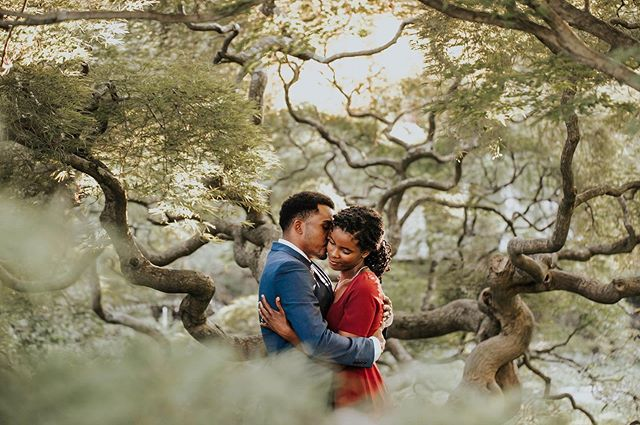 We absolutely loved photographing our good friends Angela & Gilbert! We had so much fun during their engagement session! We could feel the love between these two!! Can't wait for your wedding Angela & Gilbert!! Here are some of our favs 😍😍💕💕