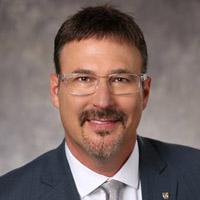 Rick Meadows President