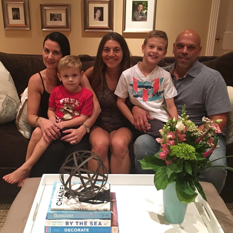 Vevian adn family.jpg