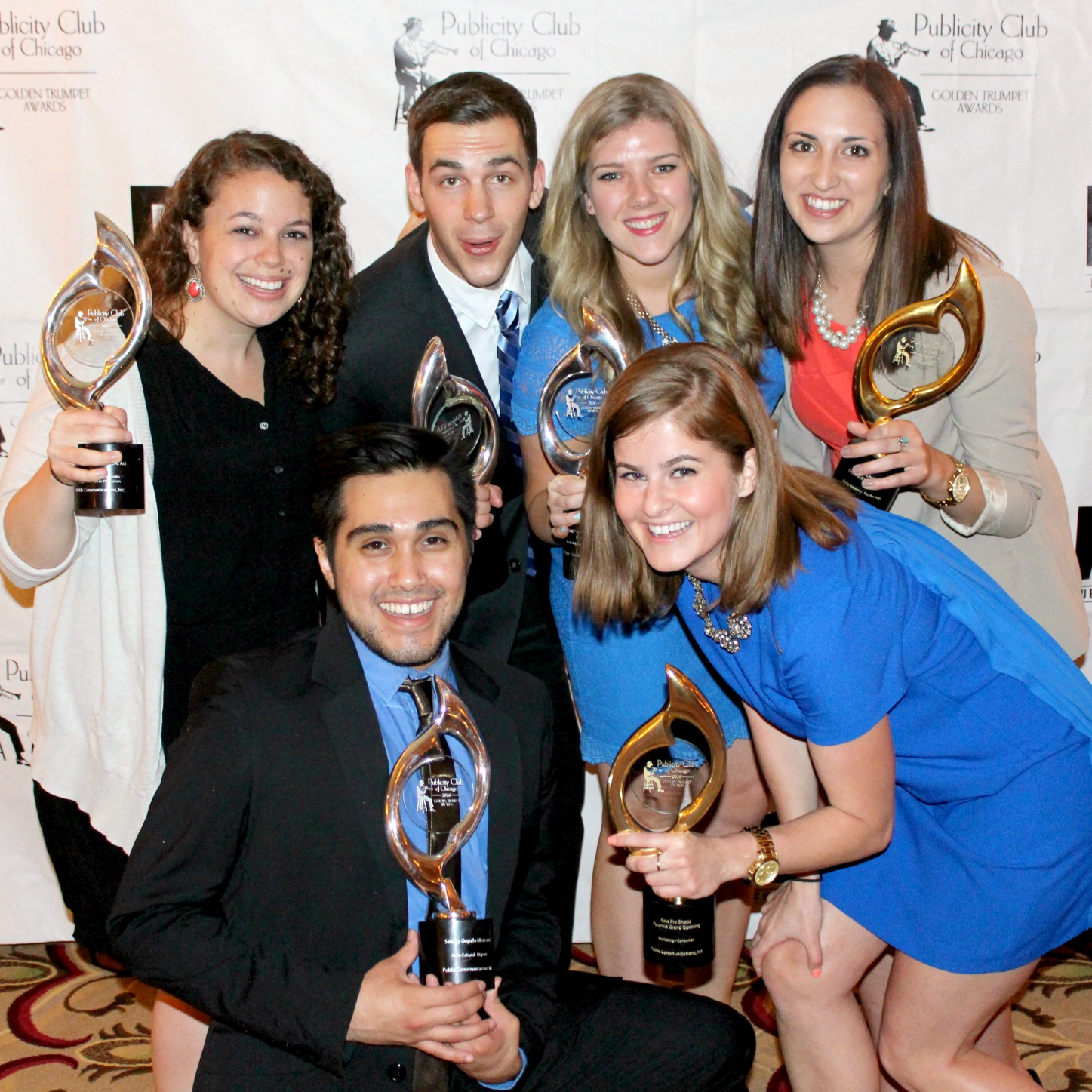 Publicity Club of Chicago Golden Trumpet Awards