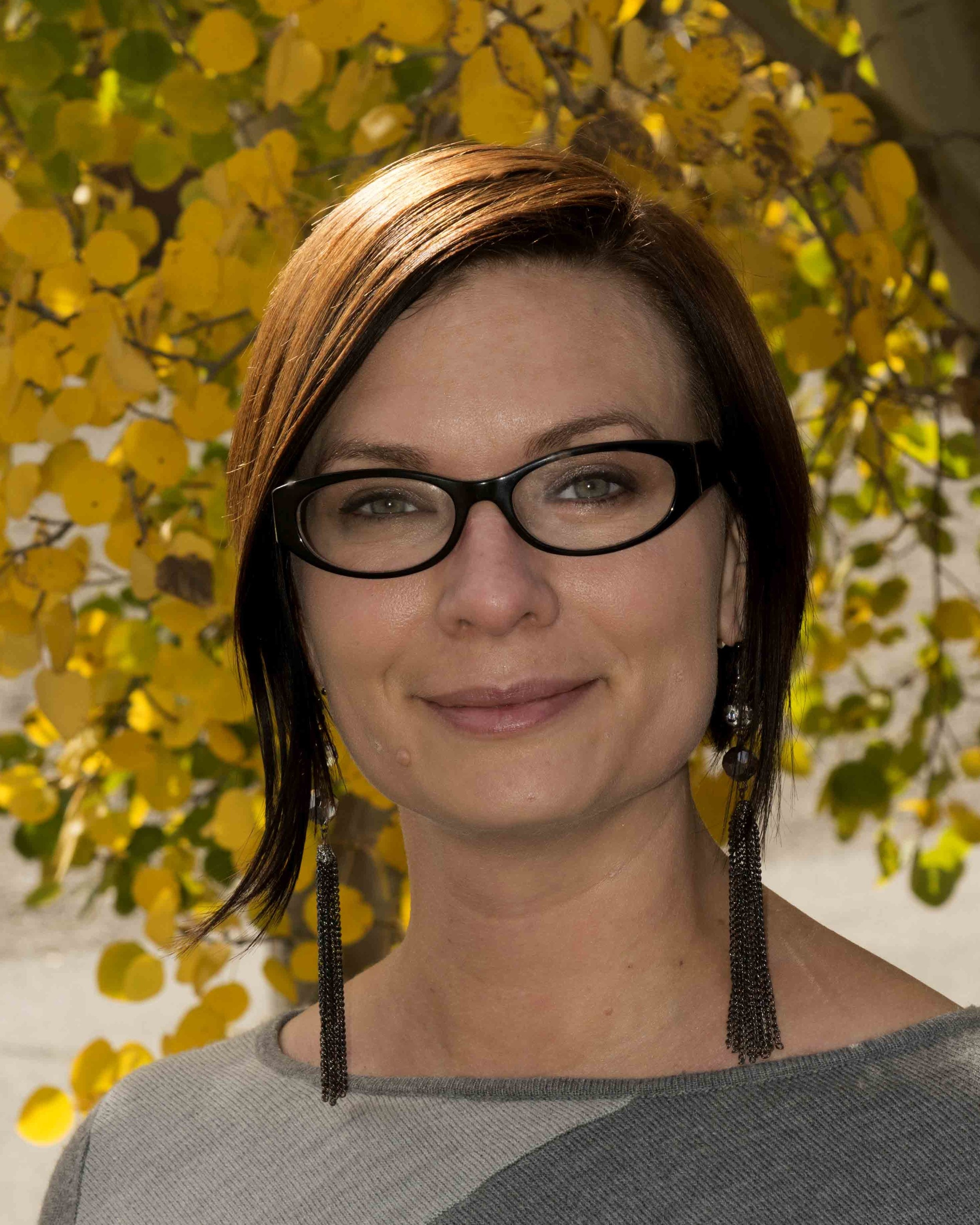 JESSIE CRUICKSHANK - Jessie is a ordained Foursquare minister and regional denominational leader. She's a demonstrated disciple-maker and experiential education neuroscientist. She is a nationally recognized leader in the fields of Experiential Education and Educational Neuroscience and holds a Master's from Harvard in Mind, Brain, and Education. Jessie is a published academic and has edited several books on the application of neuroscience and cognitive psychology to the field of education. She and her husband currently live in Denver, CO. You can follower her on Twitter here.