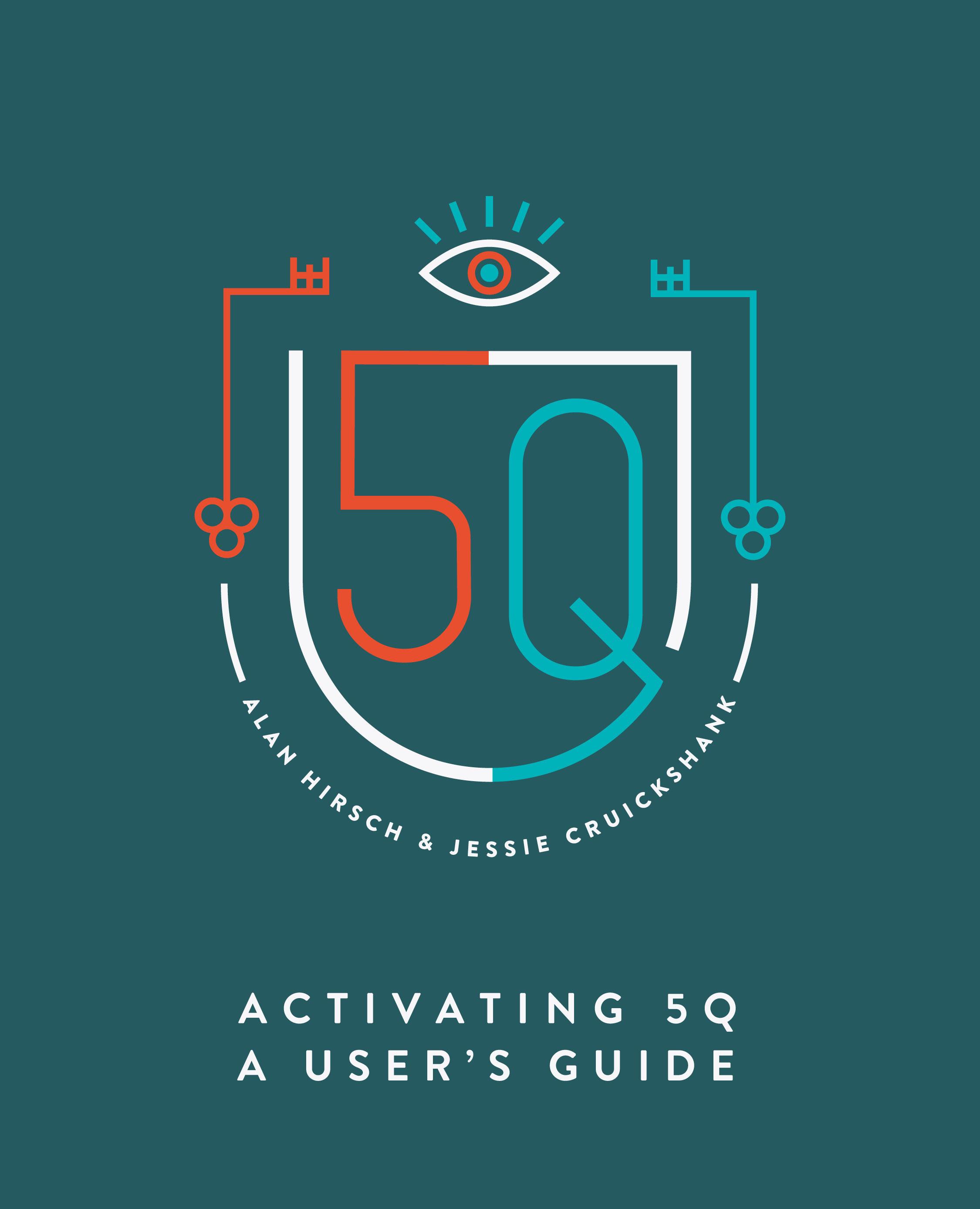 Just released! New book by Alan Hirsch and Jessie Cruickshank
