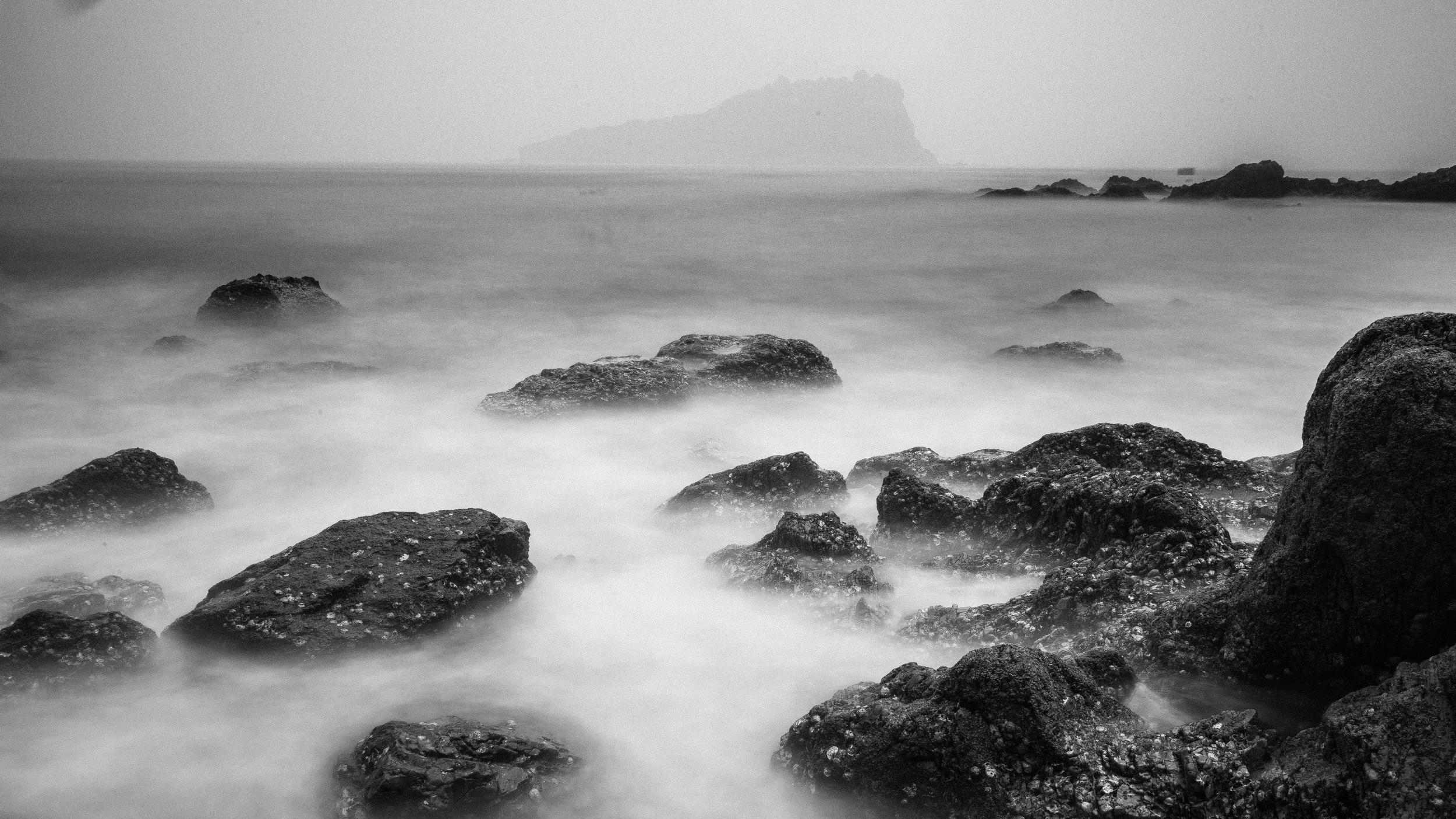 Dalian - Seascape