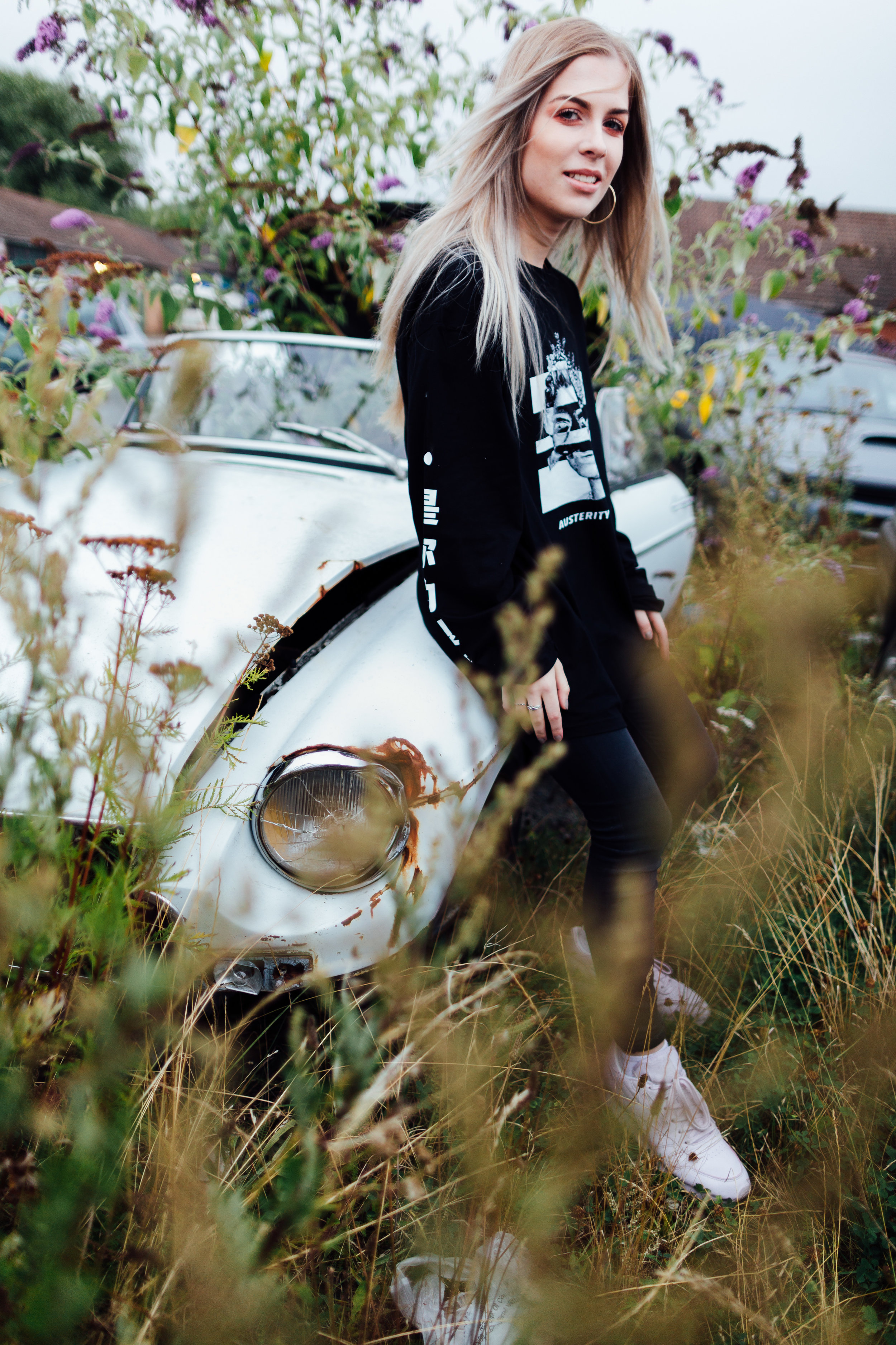 Phoebe x AYEO