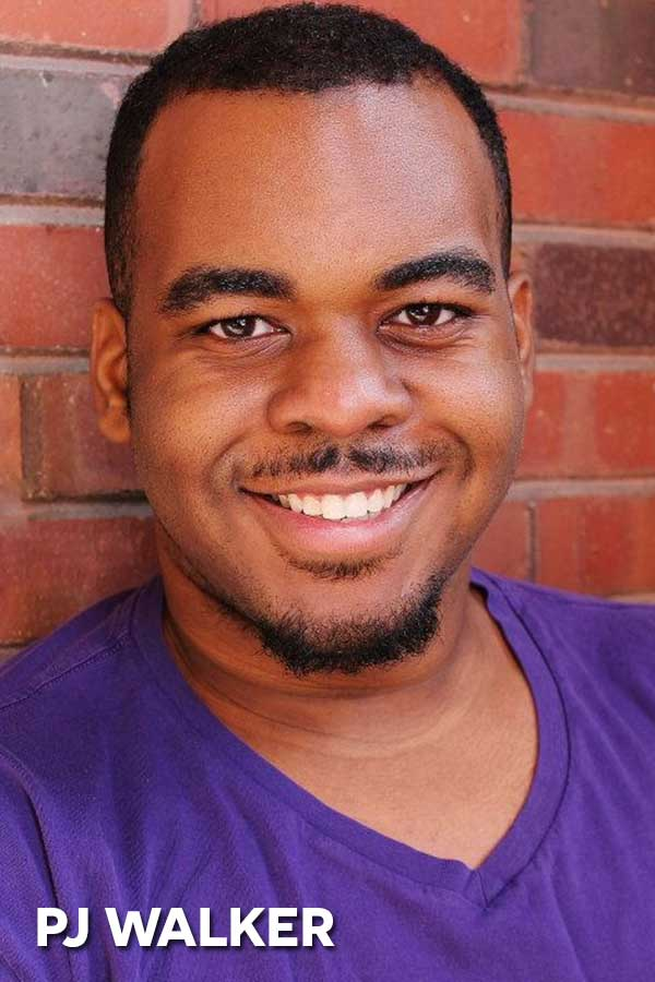 PJ WALKER   was born and raised in Chicago. He attended the Chicago Academy for the Arts and, later, Millikin University where he majored in Theatre. This summer he interned at Oak Park Theatre festival where he understudied speed in Two Gentlemen of Verona. PJ is thrilled to be working on El Stories. He would like to thank friends, family, Waltzing Mechanics and of course the CTA for making this happen.