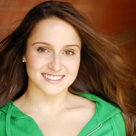 Rachel Marie LaPorte
