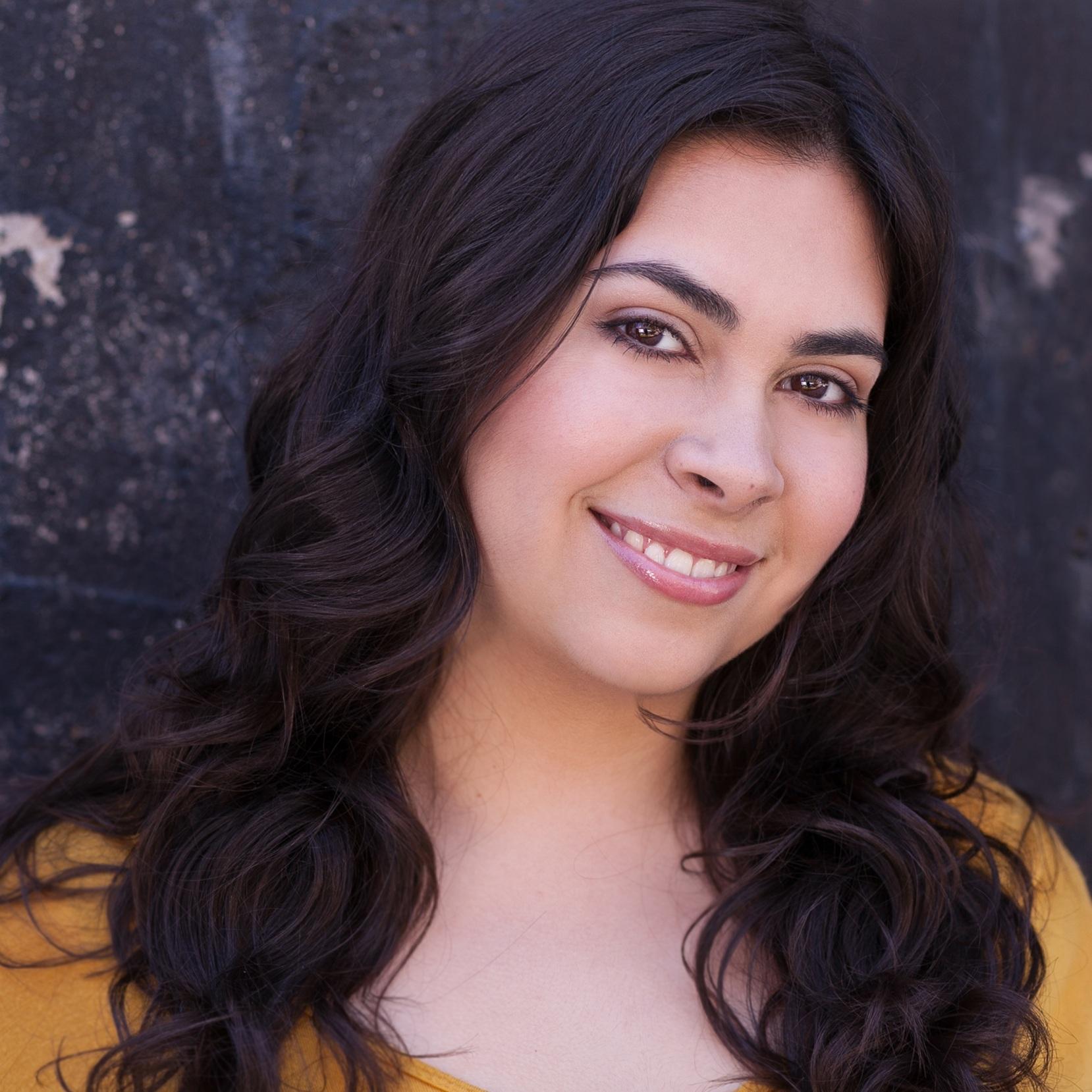 Amanda Raquel Martinez