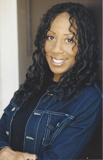 Phylliss Bailey Brooks    Music Specialist / Visionary Trainer