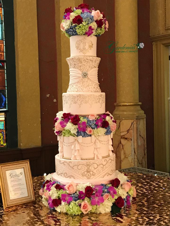Cake 4 - Gardenia's Custom Cakes & Catering.jpg