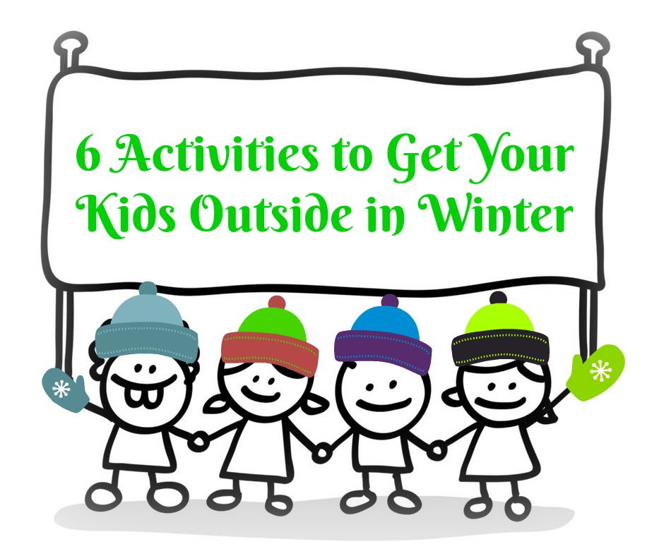 kids activities for winter