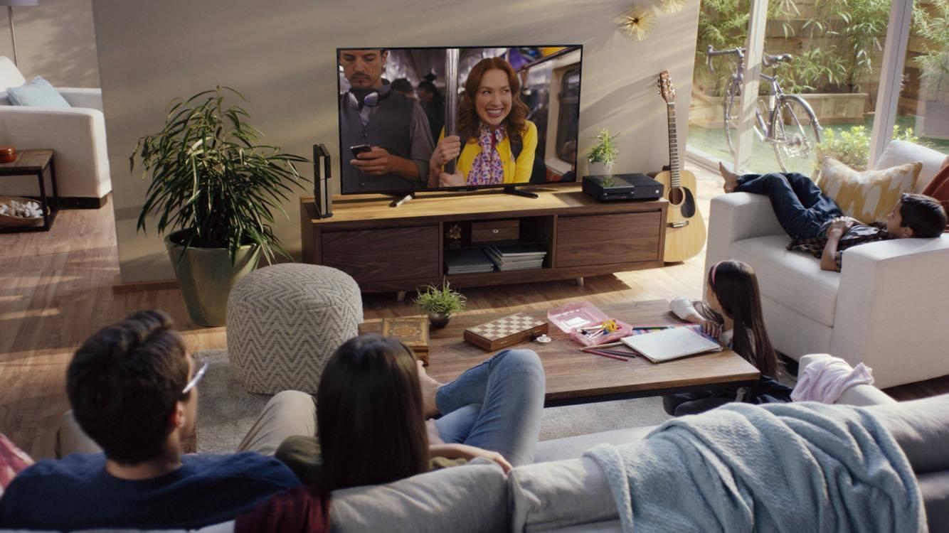 Netflix Parenting Hacks