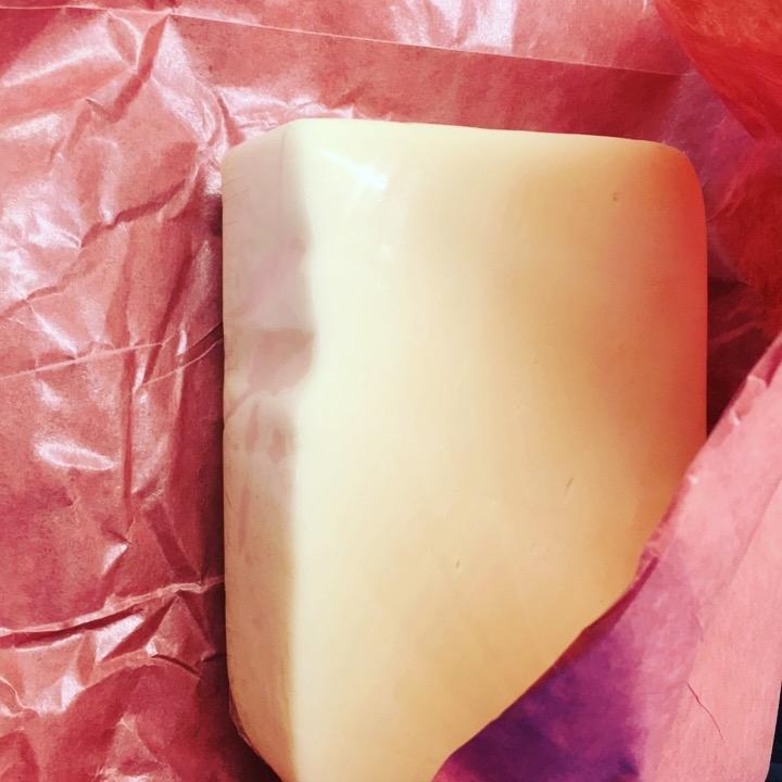 zero waste cheese