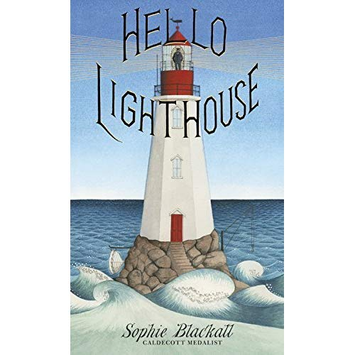 Hello Lighthouse