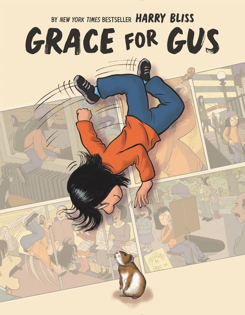 Grace for Gus