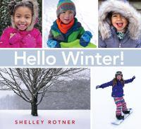 Hello Winter Book