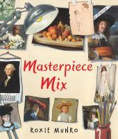 Masterpiece Mix by Roxie Munro