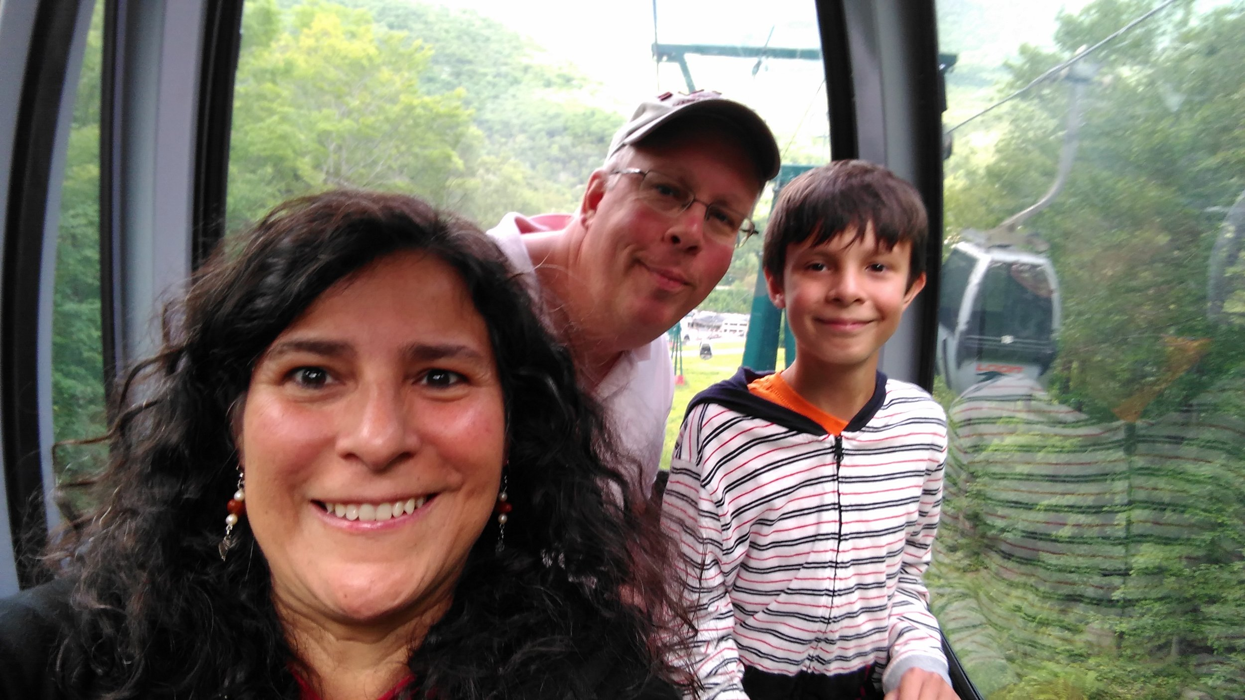 Family Travel: Loon Mountain, New Hampshire, USA