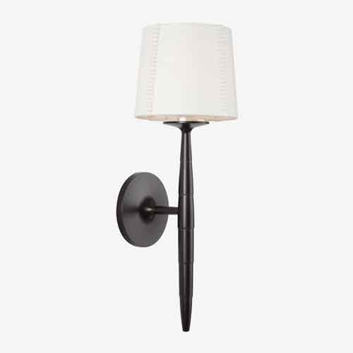 Isabelle Sconce with Shade