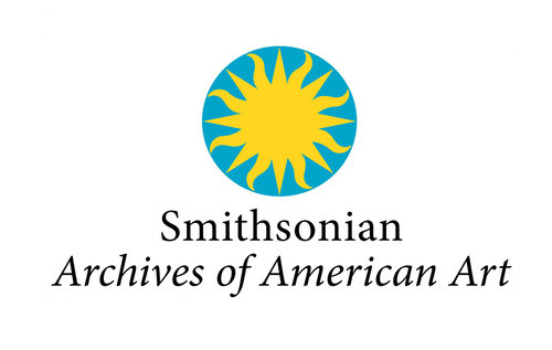 Smithsonian Archives of American Art Interview
