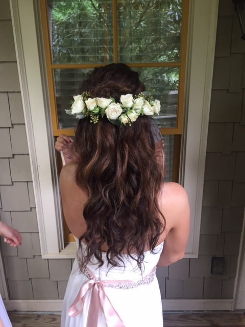 shear love bridesmaid hair.jpeg