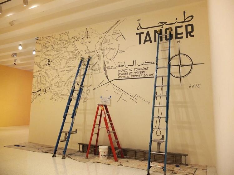 _ CINEMATIC DE TANGER, WALKER ART CENTER