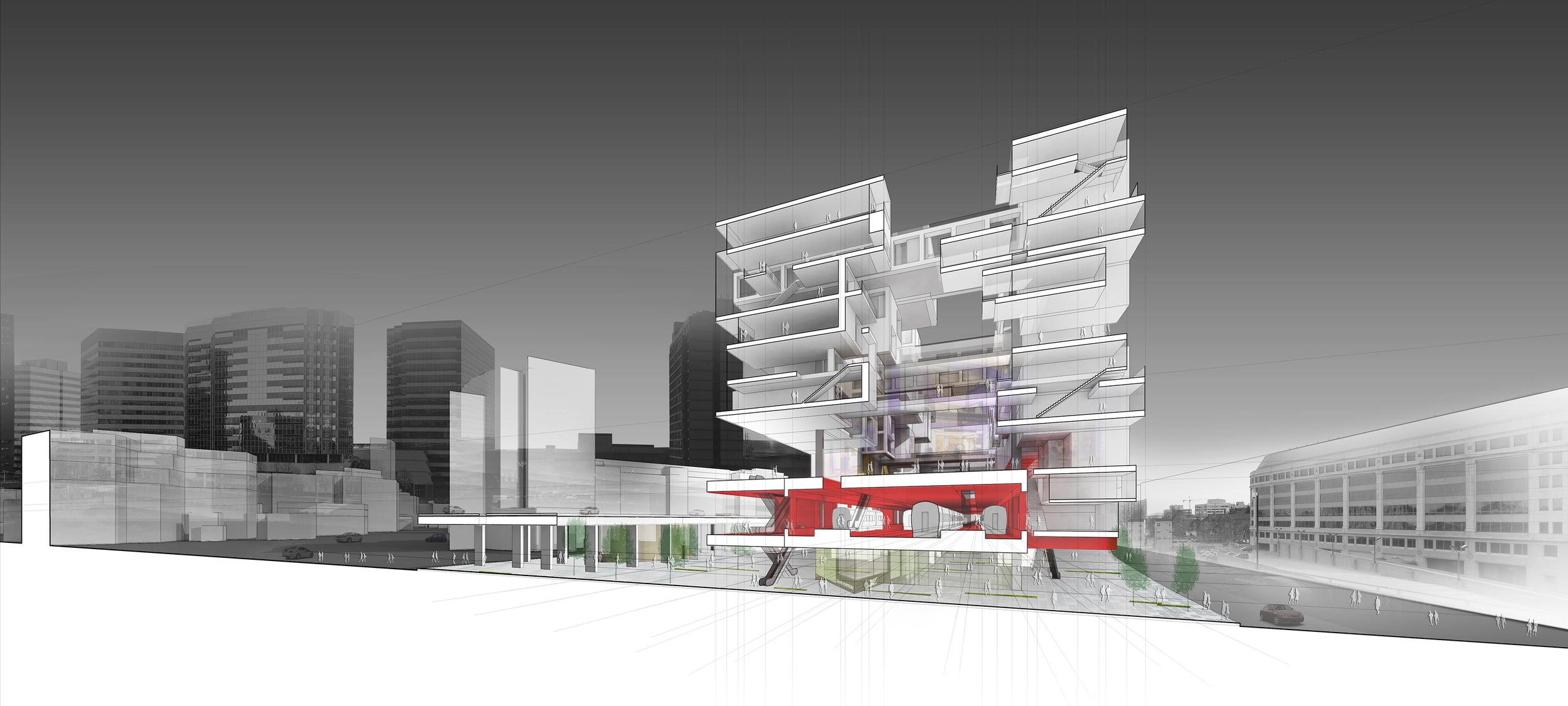 Stamford Transit Hub - Section Perspective.jpg