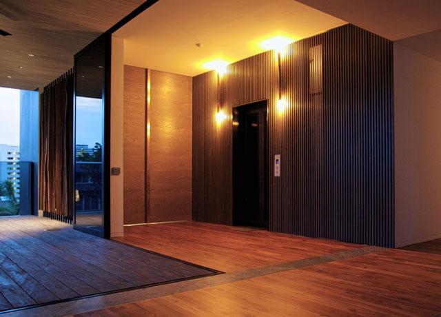 Solid Hardwood Flooring Interior Design