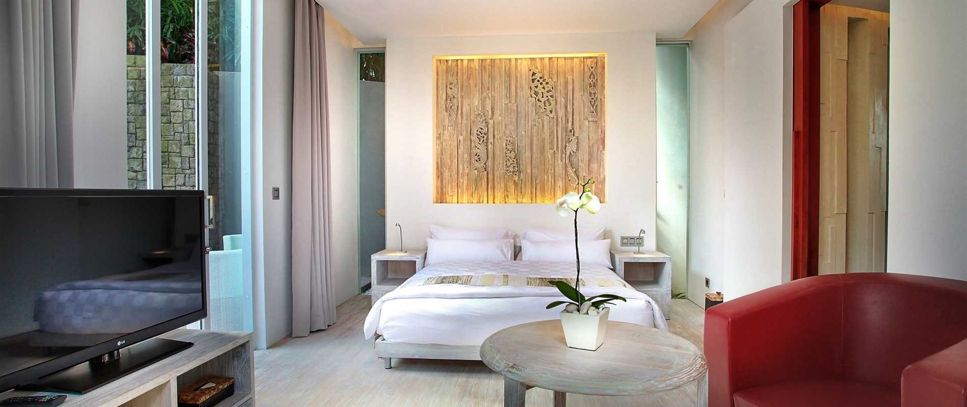 Paneling Solid Hardwood Bali