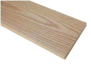 Grain wood