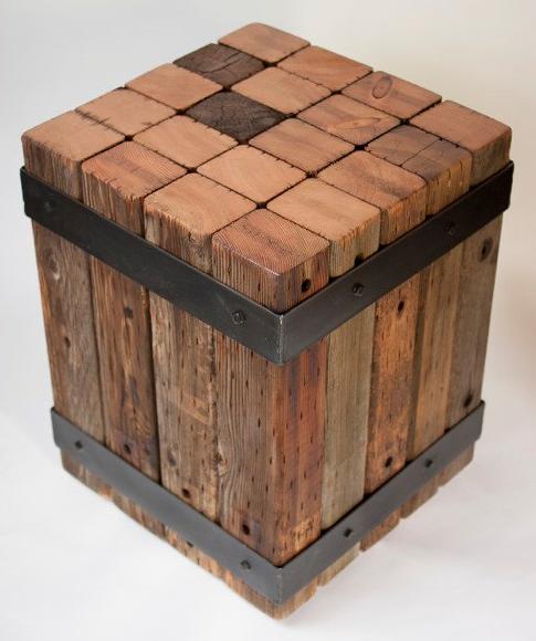 DIY wood working