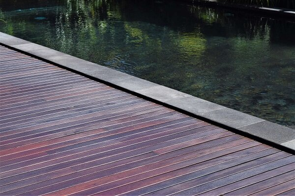 Which wood is best for flooring and decking? — Kaltimber
