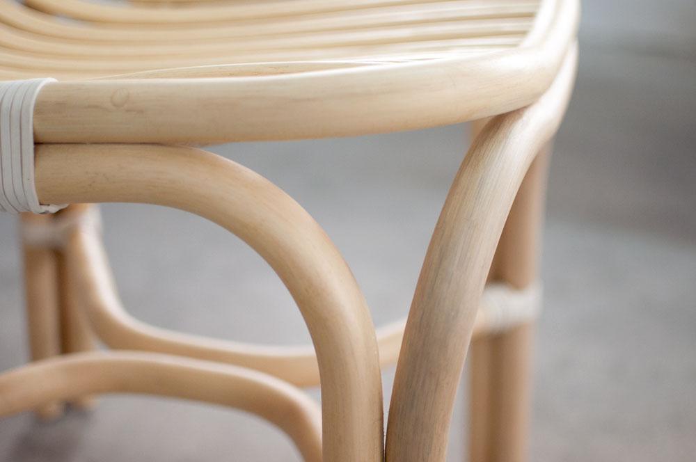 Studiohiji Grid Side Chair 04