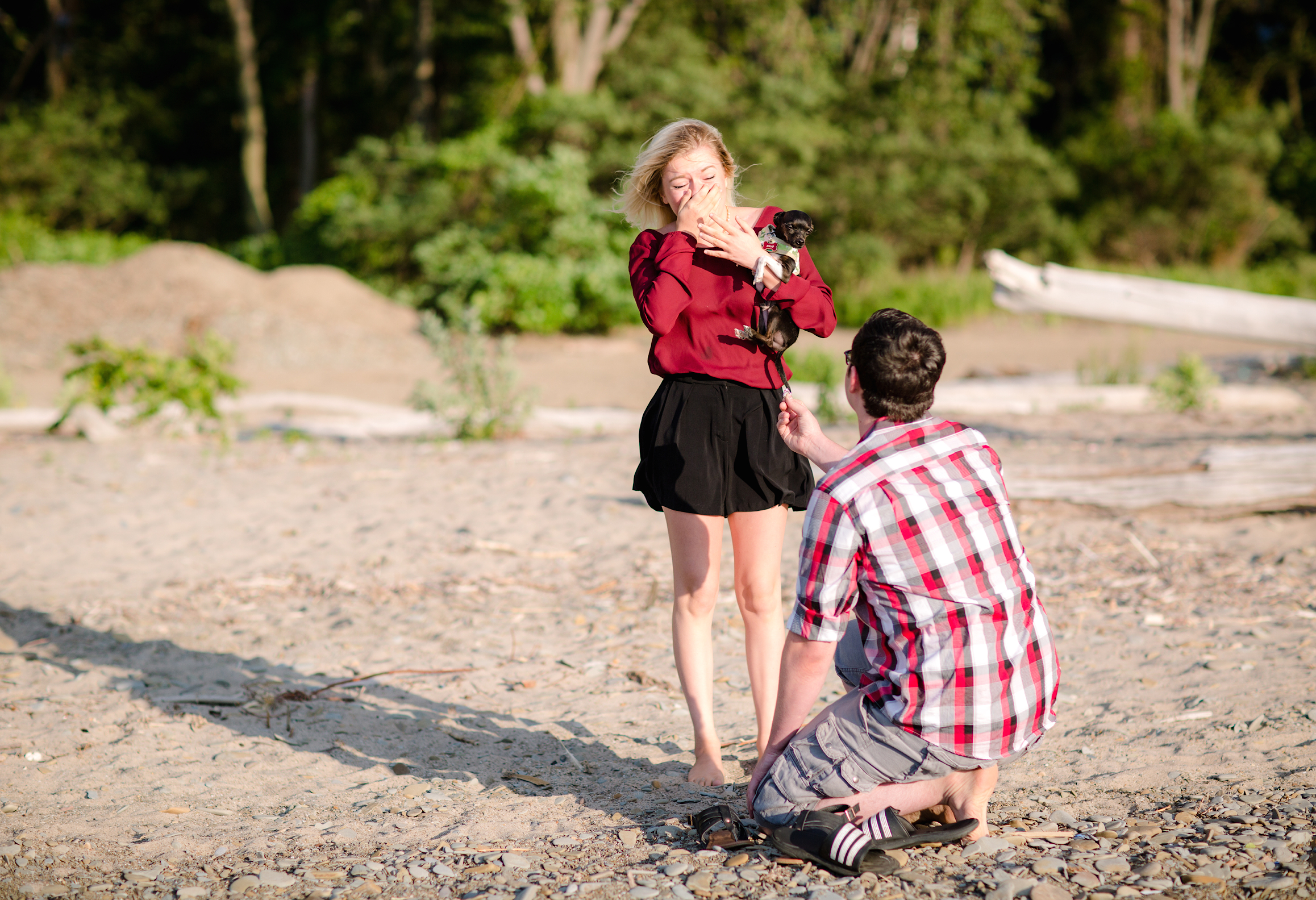 Erie Pa Engagment