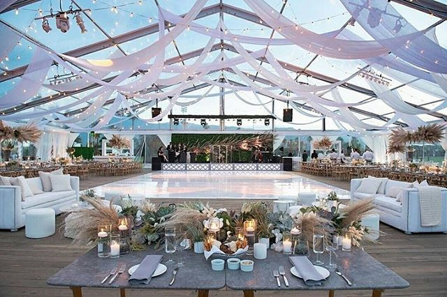 Flown L-Acoustics Arcs array for this absolutely gorgeous desert chic wedding from Brown Hot Events.  ✨ Planning and Design: @brownhotevents Furnishings and Design: @RevleryMatias for @revelryeventdesign Floral Design: @butterflyfloral_yvonne  for @butterflyfloral Event Rentals: @tacer_losangeles Sound: @design.sound Photography: @clairebarrettphoto @matiasdorn Lighting:  #rolideslighting Venue: @empire_polo_club Catering: @jennifernaylor . @lathebestsound #livesound #prosound #proaudio #audioengineer #laevents #eventdesign #sounddesign #designsound #lacoustics #lacousticsarcs