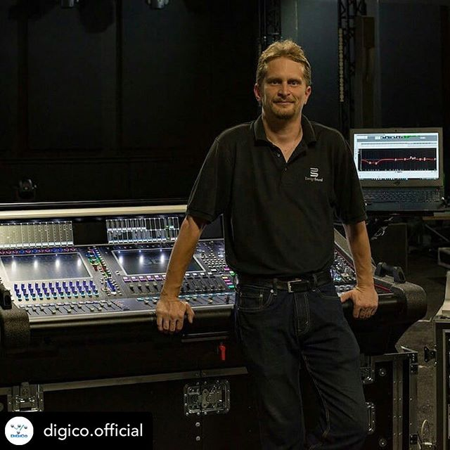 "Big thanks to DiGiCo for this feature! Our growing relationship with them as been an integral part of our ability to deliver premier sound for every event! . #repost @digico.official Sound Designers For The Stars Use #DiGiCo For Performance And Look. @design.sound reputation of creating events of sound quality and strong aesthetics attracted a range of high profile clients.  These include @theellenshow @kevinhart4real and @jessicasimpson as well as organisations like @westcoastmusicbevhills @apple  @google and @laphil  Chief Engineer Davis Jones explains ""It has to sound great, look great, and never, ever fail. The #SD7Quantum fits right in with that."" You will see Design Sound at a star-studded event soon with #SD7Quantum SD-Rack and 32-bit I/O, Orange Box, and #S31. #mixinaminute #SSeries #SDRange #owntheroom #prosound #changeyourprofile  Find out more on our website. There's a link from our bio!"