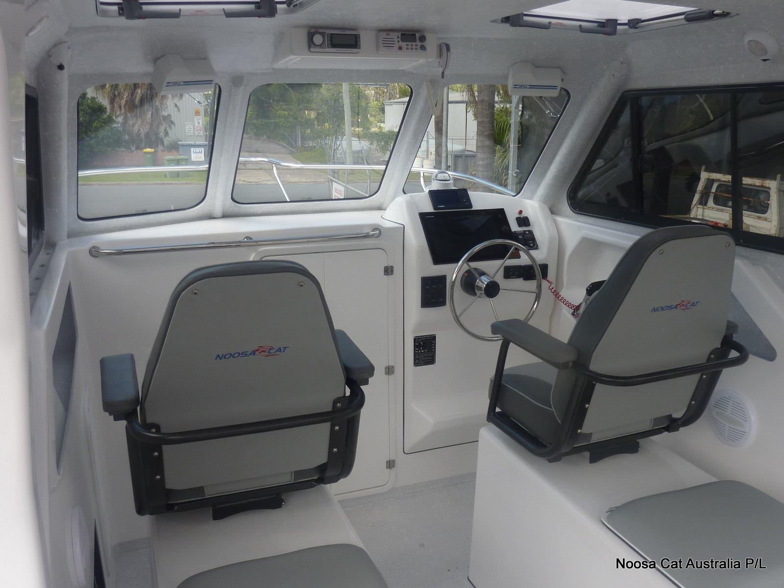 Noosa Cat 2400 Cabin (7).JPG