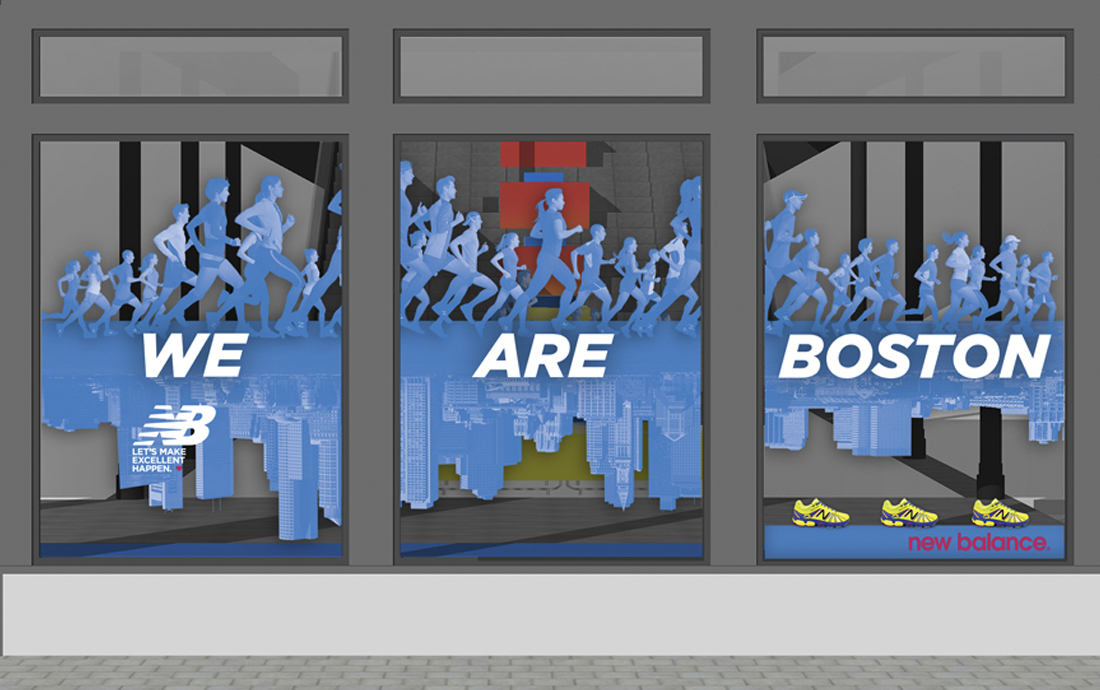 WE ARE BOSTON